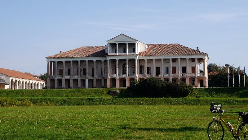 prezzo onesto a disposizione metà prezzo Villa Morosini Cappello at Cartigliano
